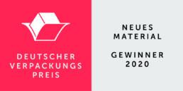 OutNature Silphie-Fasern Deutscher Verpackungspreis Neues Material Alternative zu Holzzellstoff