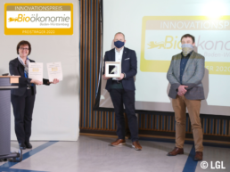 Innovationspreis Bioökonomie BW 2020 OutNature Silphie EPH