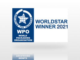 WorldStar Packaging Award 2021 Winner OutNature Silphie WPO World Packaging Organisaton