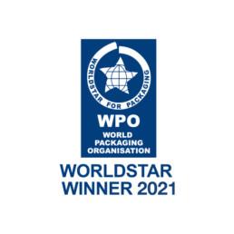 WorldStar Packaging Award 2021 Winner OutNature Silphie WPO World Packaging Organisaton