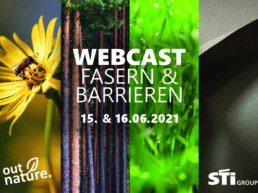 Webcast STI Group Fasern Barrieren Silphie